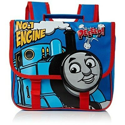 Thomas The Tank Engine Children's Backpack, 4 Liters, Blue - Backpack Bag