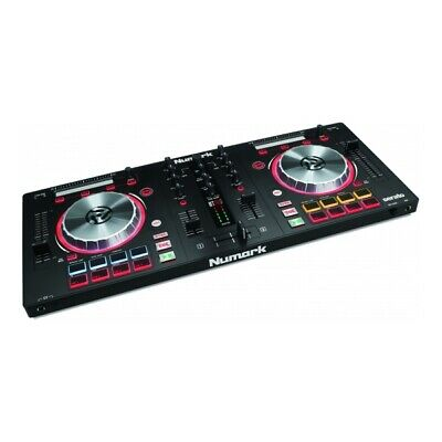 Numark MixTrack PRO III (3) | DJ Controller mit Audio Interface | NEU