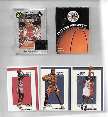 College Basketball Cards ( About 460 ) Set/ Singles