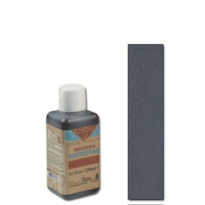 250ml Slate Grey Eco Leather Water Stain - Flo Professional 85 Oz