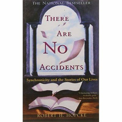 There Are No Accidents: Synchronicity and the Stories o - Paperback NEW Hopcke,