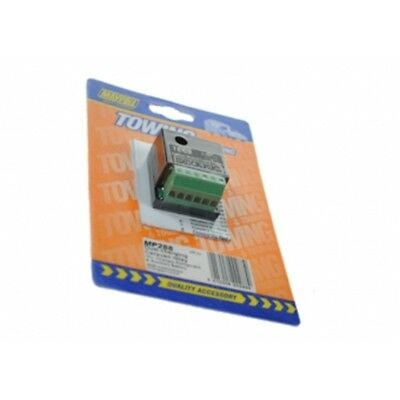 5amp Automatic Dual Charge Relay - Maypole Dp 288