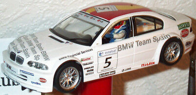 Scalextric / Fly BMW Series 3
