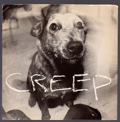 Creep Disco 45 Giri No Pain - Sub Pop Sp169 - Vinile Viola
