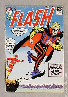 Flash (1959 1st Series DC) #113 GD- 1.8
