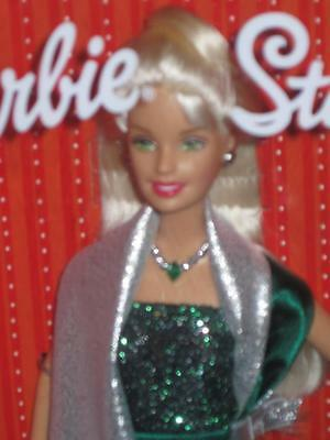 2000 HOLIDAY SINGING SISTERS Barbie Doll Giftset #26260 NRFB
