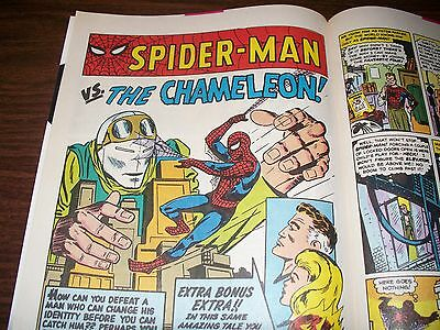 Amazing Spider-Man #1 Reprint in Spider-Man Classics #2 from 1993 in VF/NM  NS
