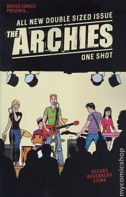 Archies (2017 Archie) #1A FN