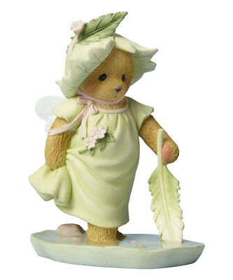 "Cherished Teddies ""stirring Up Fairy Fun ~ Adeline"" #4044689 New * Free Shipping"