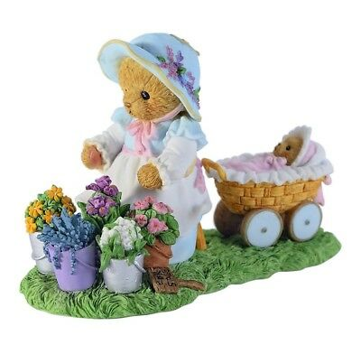 "Cherished Teddies ""bette ~  Priceless"" 2012  Girl Baby Ct1202  *  Free Shipping"