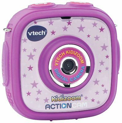 VTech Kidizoom Action Camera - Pink. From the Official Argos Shop on ebay