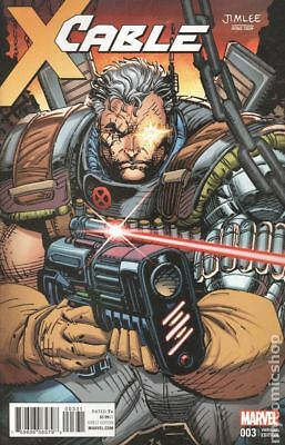 Cable (2017) #3B NM