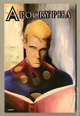 Miracleman Apocrypha TPB (1992 Eclipse) #1-1ST FN 6.0