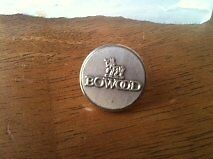 Bowood Golf Club Ball Marker