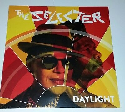 The Selecter, Daylight New And Sealed Vinyl LP