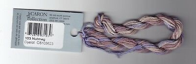 Caron Waterlilies - Silk  Floss - Some Colors - #103 to  #119