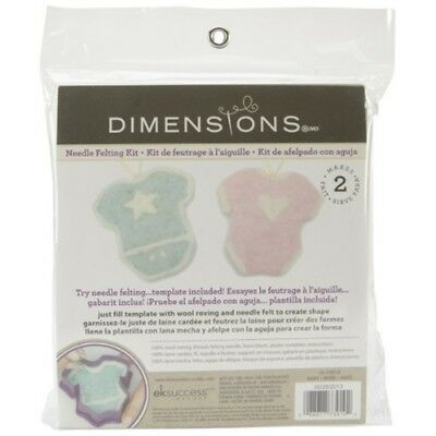 Dimensions Try Needle Felting Kit - Baby - D7273910
