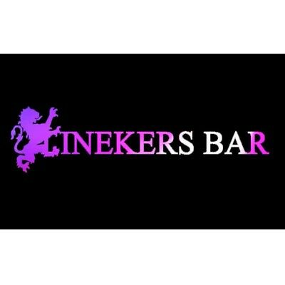 Linekers Bar Fridge Magnet