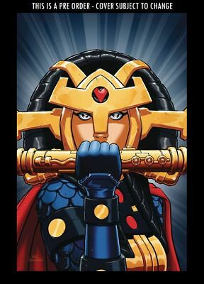 (Wk45) Mister Miracle, Vol. 4 #4A - Preorder
