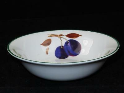 REPLACEMENT CHINA Royal Worcester Cereal or Dessert Bowl EVESHAM VALE