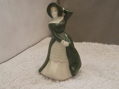 Small Wade Figure  Named Marie  From My Fair Ladies Series