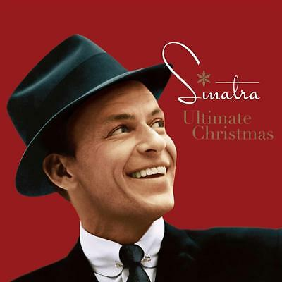 Frank Sinatra - Ultimate Christmas (2 Lp)