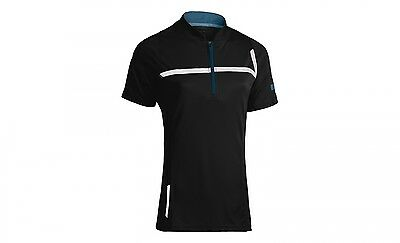 CUBE MOTION WLS Short sleeve jersey S 36 Women Fitness and Leisure Shirt #10817