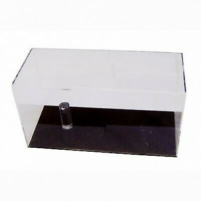 Perspex Acrylic Boot Case With Inbuilt Stand