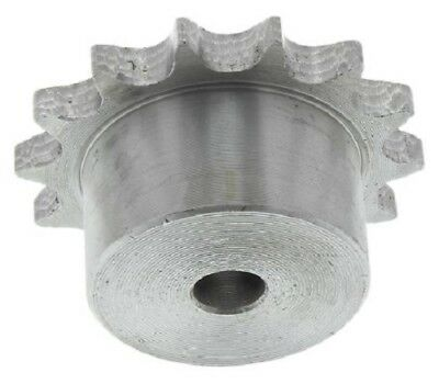 "3SR 06B-1 3/8"" Simplex Single Row Chain Sprocket Pilot Bore - Choose size"