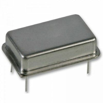 1MHz Active Rectangle Crystal Oscillator 4 PIN 1.000MHz MCO - 1510A TQG 9H OSC
