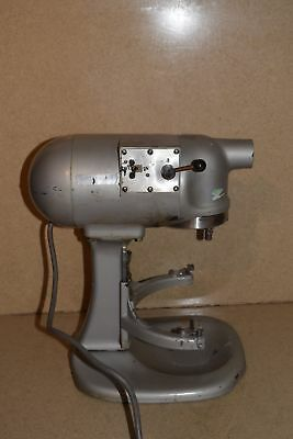 Hobart Model N50  Commercial Mixer 5 Quart 3 Speed (A1)
