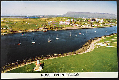 Irish Postcard ~ Sligo ~ Rosses Point