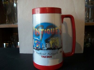 Vintage Nsra- Yakima 1992 Northwest Nat's.-Thermo-Serve Mug