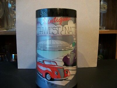 Vintage Nsra- Yakima 1989 Northwest Nat's.-Thermo-Serve Mug