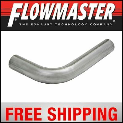 Flowmaster Universal Mandrel Bend Elbow 3'' In 90 Degree