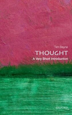 Thought: A Very Short Introduction (Very Short Introductions) (Pa...
