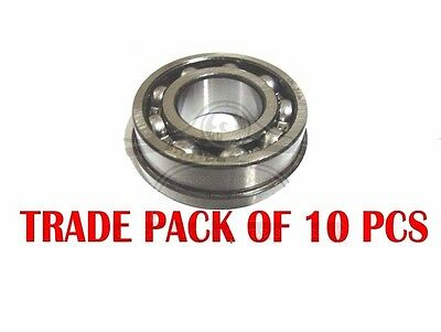 LAMBRETTA GP ALL MODELS REAR HUB WHEEL BEARING 10 UNITS @AEs