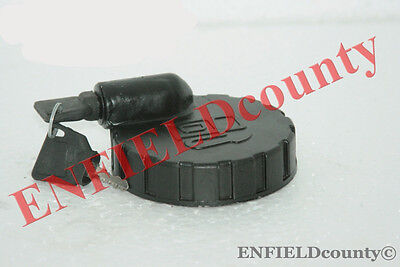 NEW BIG SIZE DIESEL FUEL TANK SIDE LOCK COVER CAP 4'' WITH 2 KEYS FOR JCB @AEs