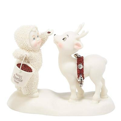 Snowbabies Sprinkle of Magic. New & Boxed