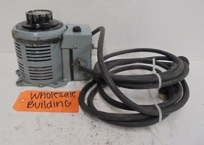Superior Electric Powerstat 216Ct Variable Autotransformer, 0.98 Kva