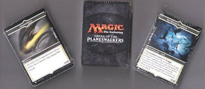 Magic: The Gathering  > 3 Kartensets ARENA OF THE PLANESWALKERS incl Add-ons