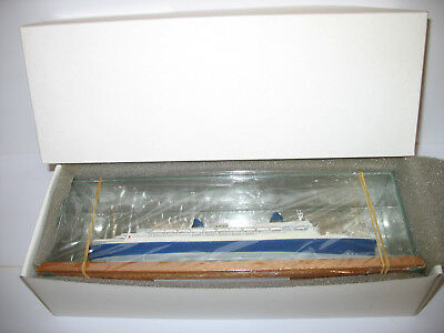 CS 023 1/1250 scale FH Shipmodel - NORWAY - IMO 5119143 - built 1961 St Nazaire
