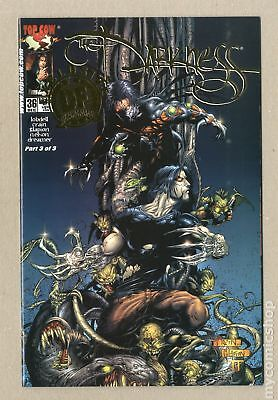 Darkness (1996 1st Series) #36GOLD NM 9.4
