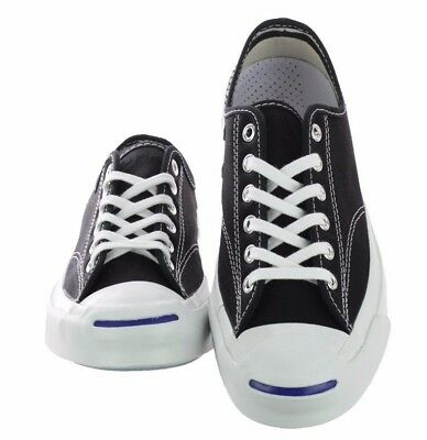 26afd3949c4d94 CONVERSE JACK PURCELL Signature OX Dolphin Gray White Low Top ...