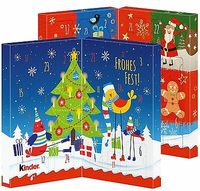 100g 3 93 kinder mix tisch adventskalender. Black Bedroom Furniture Sets. Home Design Ideas