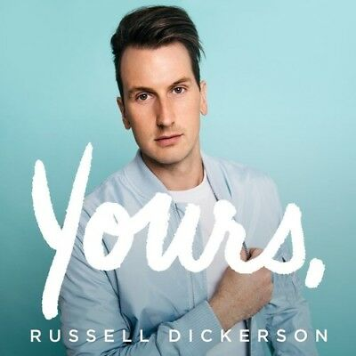 Russell Dickerson - Yours [New CD]