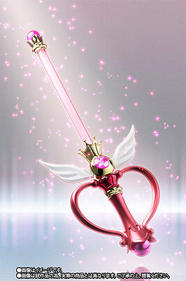 Premium Bandai Japan Proplica - Sailor Moon Kaleidomoon Scope U.S. seller