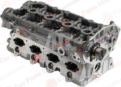 AMC Cylinder Head (New), 06F 103 265 BX
