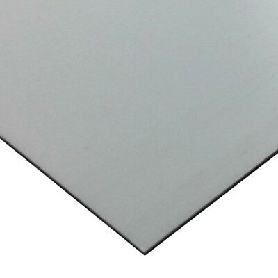 "5005-H34 Clear Anodized Aluminum Sheet .063"" x 24"" x 48"""