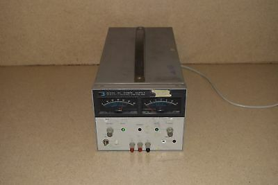 Hewlett Packard 6002A Dc Power Supply  0-50V, 0-10A, 200W
